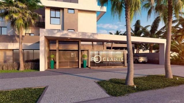 Apartamento à venda com 3 dormitórios em Campeche, Florianópolis cod:2054 - Foto 12