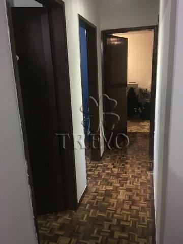Apartamento à venda com 3 dormitórios em Cidade industrial, Curitiba cod:1222 - Foto 16