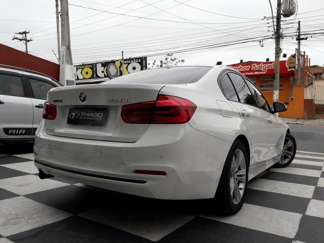 BMW 320i GP ActiveFlex 2016 - Foto 4