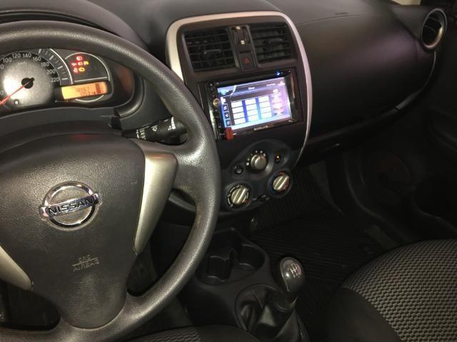 Nissan New March S 1.0 16/17 - IPVA 2020 Já foi PAGO! - Foto 5