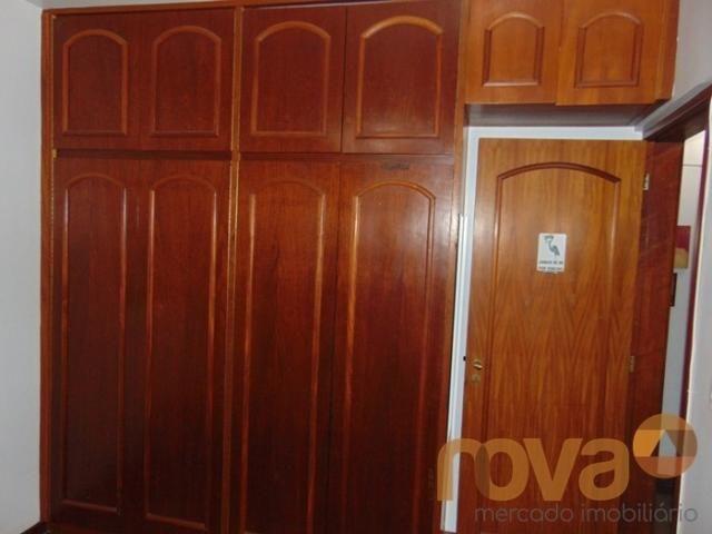 Apartamento à venda com 4 dormitórios em Setor oeste, Goiânia cod:NOV235578 - Foto 18