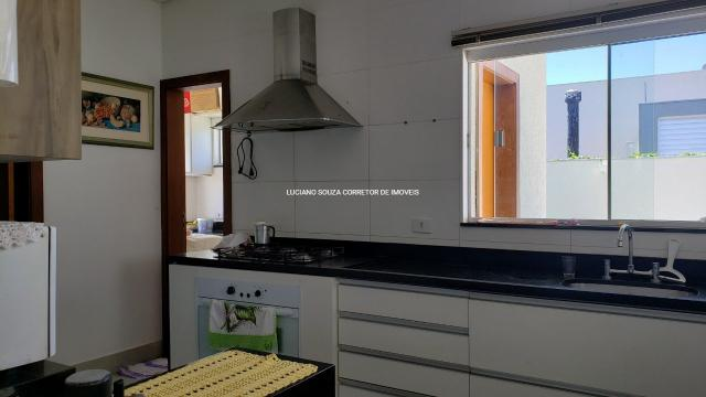 Casa de condomínio à venda com 3 dormitórios em Residencial damha ii, Campo grande cod:210 - Foto 5