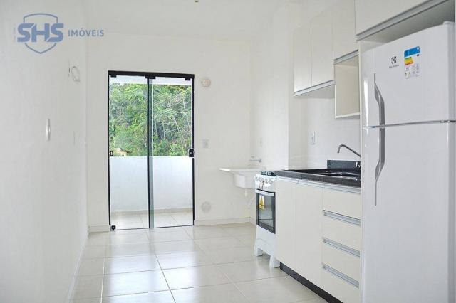 Aluguel sem fiador - apartamento com 1 dormitório para alugar, 29 m² por r$ 828/mês - salt