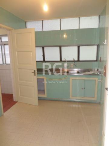 Apartamento à venda com 5 dormitórios em Petrópolis, Porto alegre cod:IK31175 - Foto 11