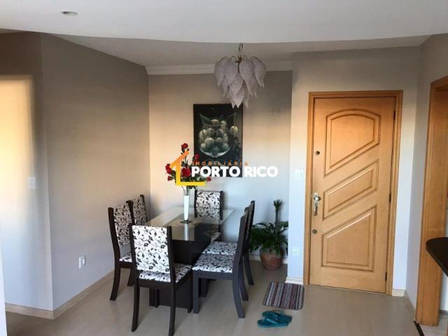 Apartamento à venda com 2 dormitórios em Pio x, Caxias do sul cod:1792 - Foto 2