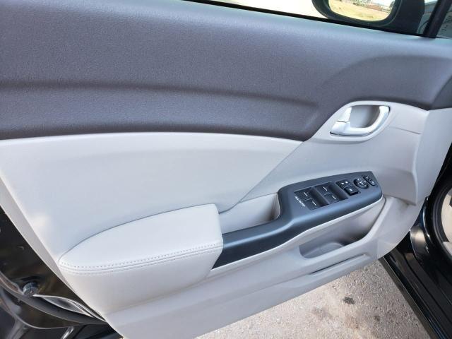 Honda Civic LXR 2.0 FLEXONE 2013/14 - Foto 10