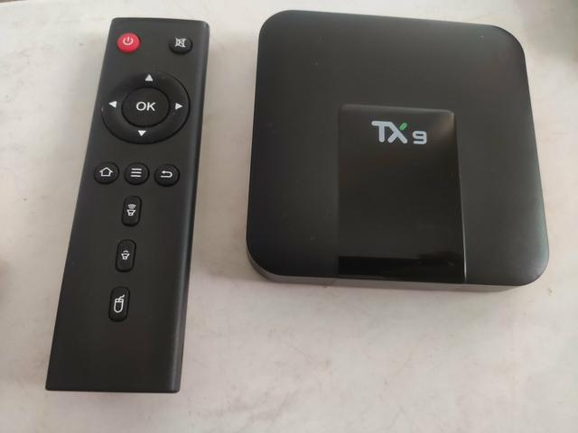 Tv Box Tx9 2GB RAM 16 GB ROM - Foto 2