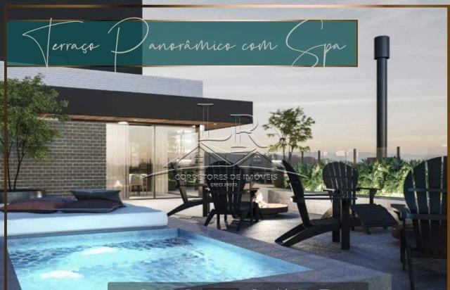 Apartamento à venda com 3 dormitórios em Jurerê internacional, Florianópolis cod:1650 - Foto 15