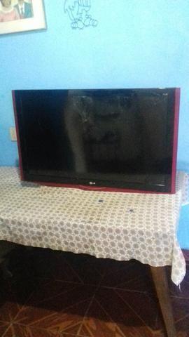 TV LG modelo 42 LG80FD - Foto 5