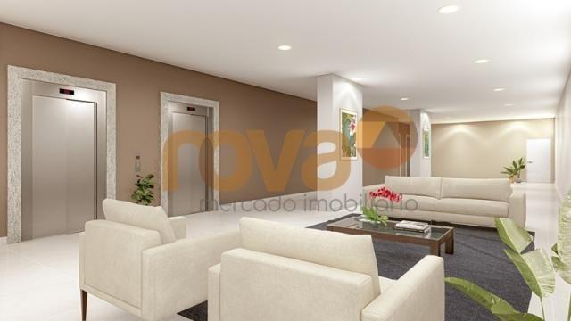 Apartamento à venda com 2 dormitórios em Setor negrão de lima, Goiânia cod:NOV235693 - Foto 8