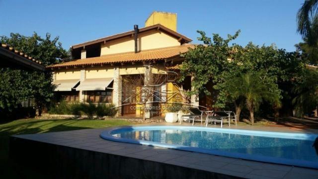 Casa à venda com 5 dormitórios em Ingleses do rio vermelho, Florianópolis cod:892