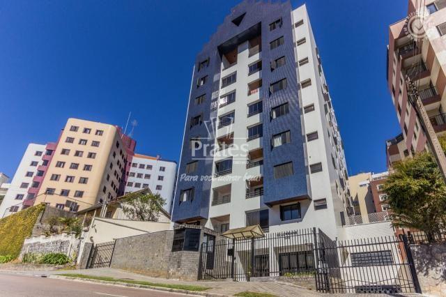 Apartamento à venda com 3 dormitórios em Bigorrilho, Curitiba cod:6800 - Foto 15