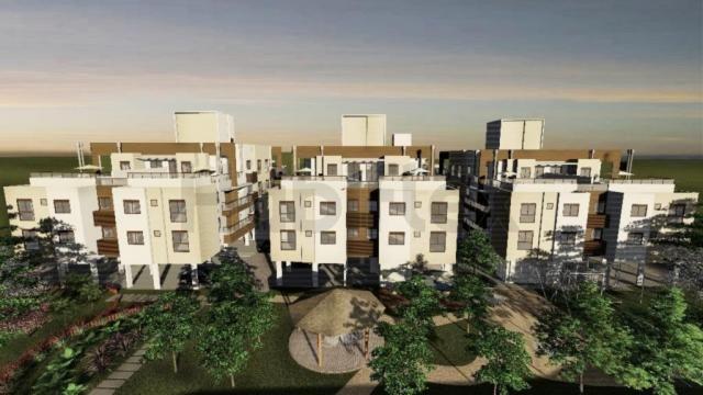 Apartamento à venda com 2 dormitórios em Campeche, Florianópolis cod:699