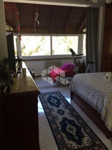 Casa à venda com 3 dormitórios em Tristeza, Porto alegre cod:CA4476 - Foto 3