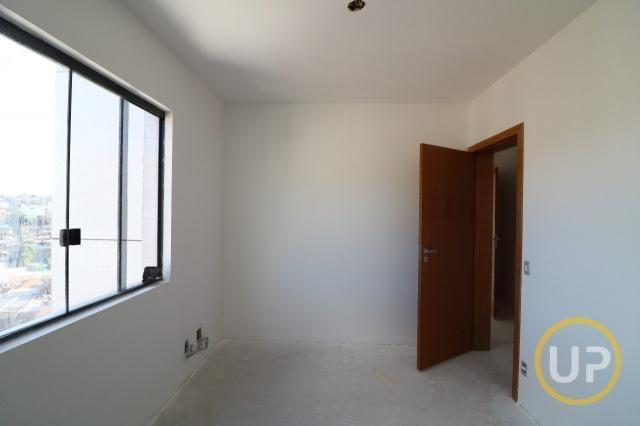 Apartamento à venda com 3 dormitórios em Nova granada, Belo horizonte cod:UP5353 - Foto 14