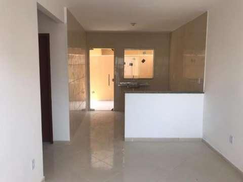 Casa com 2 dormitórios à venda, 53 m² - parque são vicente - belford roxo/rj - Foto 8