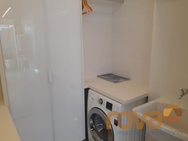 Apartamento à venda com 3 dormitórios em Setor marista, Goiânia cod:NOV89112 - Foto 8