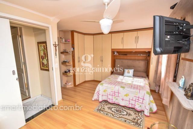 Casa à venda com 2 dormitórios em Sitio cercado, Curitiba cod:785 - Foto 8