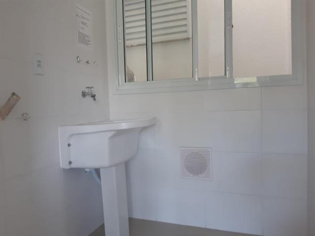 Apartamento à venda com 3 dormitórios em Campeche, Florianópolis cod:52 - Foto 11