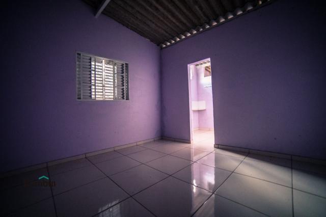 Casa para alugar com 2 dormitórios em Setor hugo de morais, Goiânia cod:60208060 - Foto 14