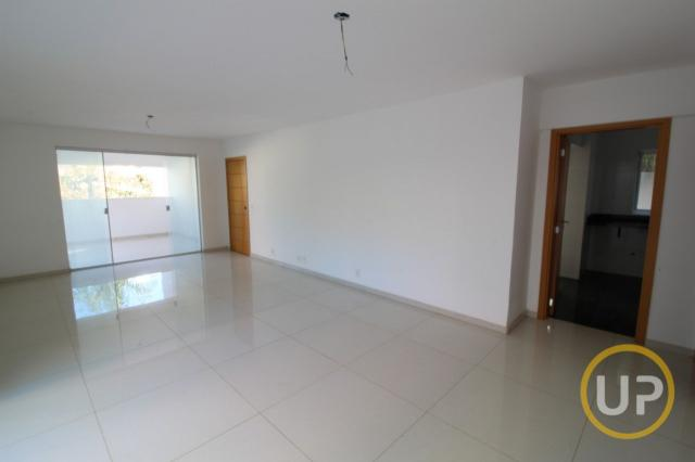 Apartamento à venda com 4 dormitórios em Buritis, Belo horizonte cod:UP6815