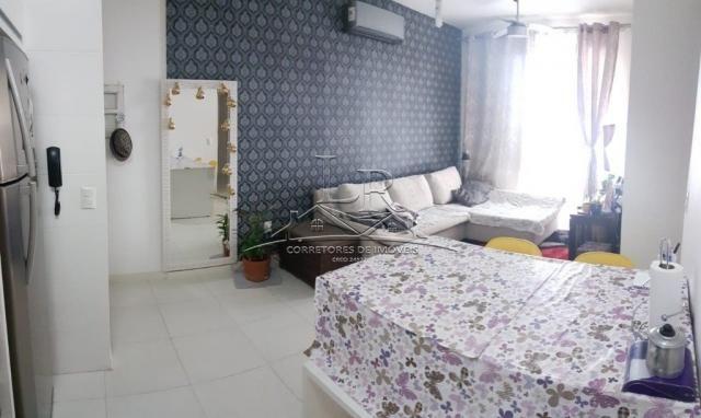 Apartamento à venda com 2 dormitórios em Ingleses do rio vermelho, Florianópolis cod:1659 - Foto 4