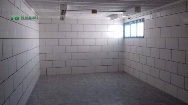 Galpão à venda, 1400 m² por r$ 2.200.000 - jardim tomé - embu das artes/sp - Foto 14