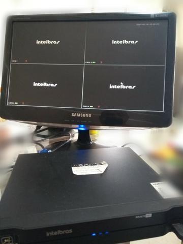 Câmeras de Segurança CFTV - Foto 2