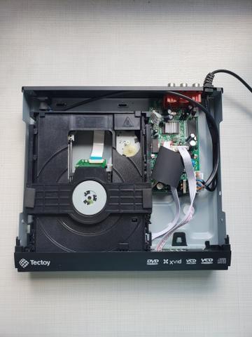 DVD Player Tectoy - Foto 6