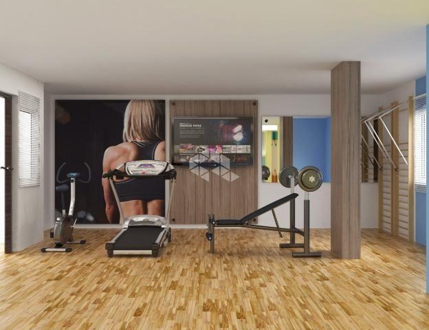 Apartamento à venda com 3 dormitórios em Cidade alta, Bento gonçalves cod:9904575 - Foto 4