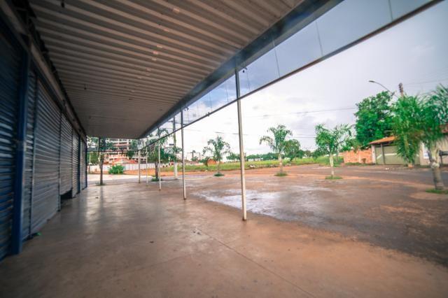 Galpão/depósito/armazém para alugar em Condomínio santa rita, Goiânia cod:60208097 - Foto 3