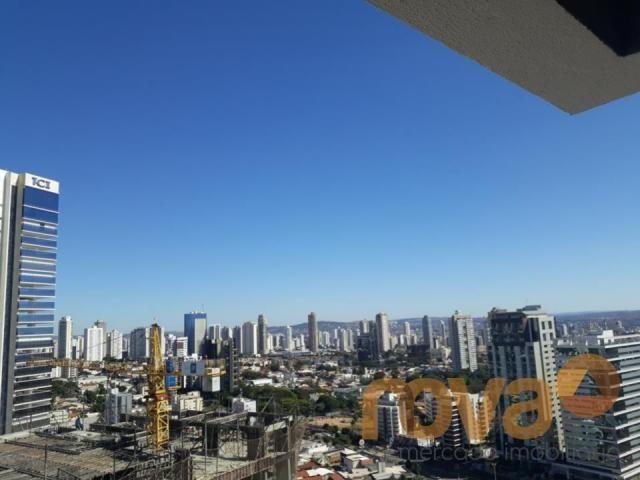 Apartamento à venda com 4 dormitórios em Setor marista, Goiânia cod:NOV87659 - Foto 6