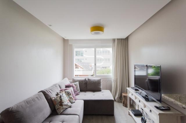Apartamento à venda com 1 dormitórios em Higienópolis, Porto alegre cod:14045 - Foto 2
