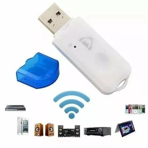 Bluetooth Receptor para vários Aparelhos R$30,00 - Foto 2