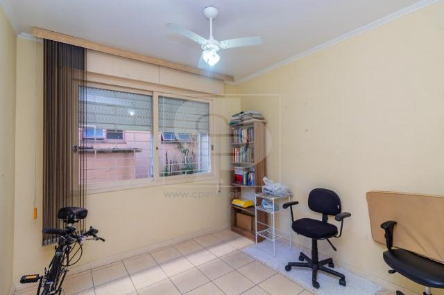 Apartamento à venda com 3 dormitórios em Petrópolis, Porto alegre cod:14046 - Foto 4