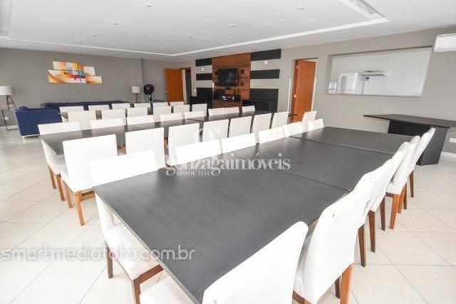 Apartamento à venda com 2 dormitórios em Vista alegre, Curitiba cod:873 - Foto 18