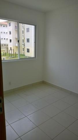 Apartamento 2 Q, Ideal Torquato, incluído condomínio, GÁS, água! - Foto 6