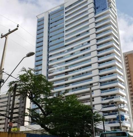 (JAM)TR36934 Apartamento a venda no Meireles oportunidade com 225 m² 4 Suites 5 vagas - Foto 2