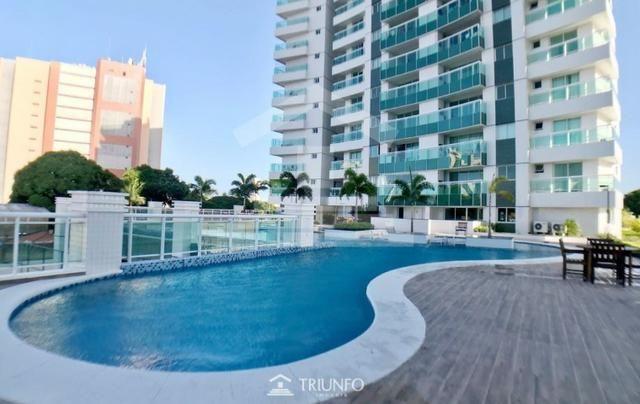 (JAM)TR15253 Apartamento a venda Luc. Cavalcante top 76 m² 3 quartos 2 Suites 2 vagas - Foto 2