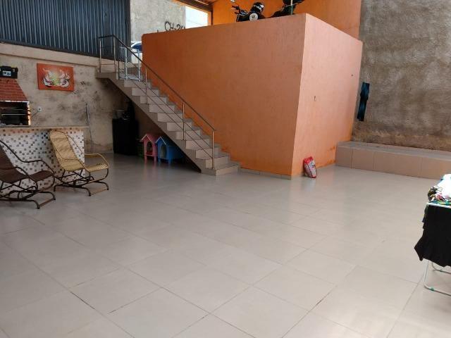 Vendo casa na chácara 24 de Sucupira do Riacho Fundo 1 - Foto 4
