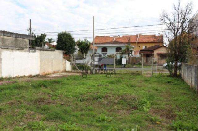 Terreno para alugar em Merces, Curitiba cod:49075005 - Foto 4