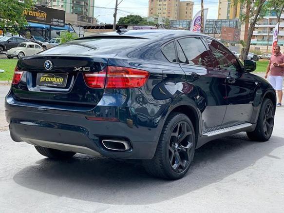 BMW X6 2012/2013 3.0 35I 4X4 COUPÉ 6 CILINDROS 24V GASOLINA 4P AUTOMÁTICO - Foto 15