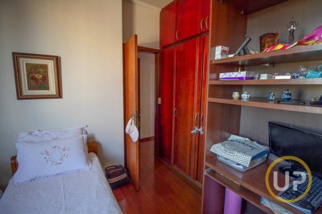 Apartamento à venda com 4 dormitórios em Prado, Belo horizonte cod:UP5623 - Foto 7