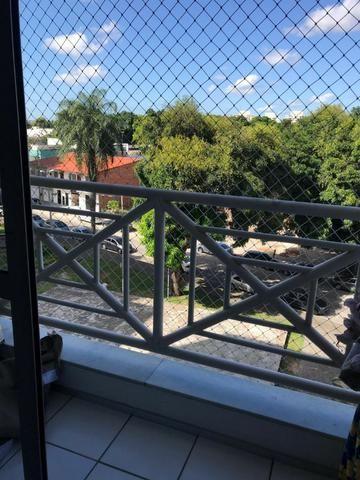 Apartamento Maraponga 3 quartos Giardini Milano - Foto 3