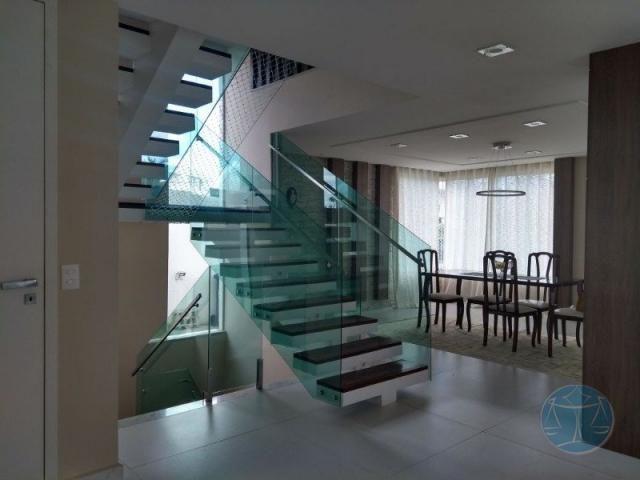 Casa de condomínio à venda com 4 dormitórios cod:10086 - Foto 4