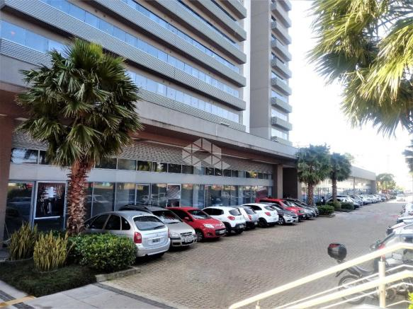 Escritório à venda com 0 dormitórios em São sebastião, Porto alegre cod:9914572 - Foto 2