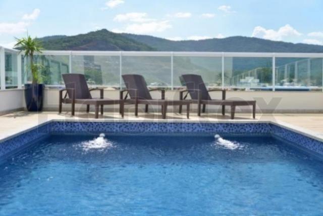 Apartamento à venda com 4 dormitórios em Rio tavares, Florianópolis cod:839 - Foto 19