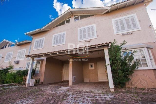 Casa de condomínio para alugar com 3 dormitórios cod:LI50876965