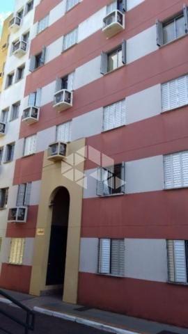 Apartamento à venda com 3 dormitórios em São sebastião, Porto alegre cod:AP11850