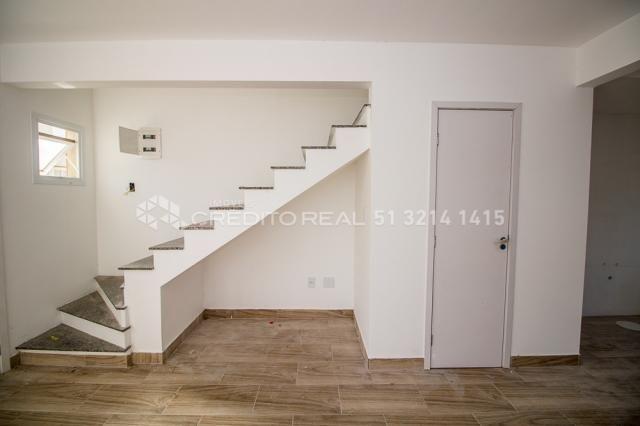 Casa de condomínio à venda com 3 dormitórios em Vila nova, Porto alegre cod:9888639 - Foto 5